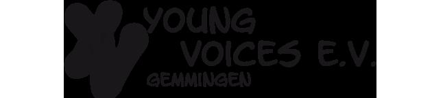 Youngvoices Gemmingen