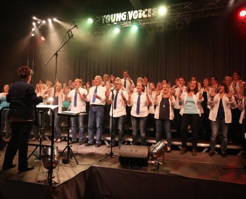 Young Voices Gemmingen
